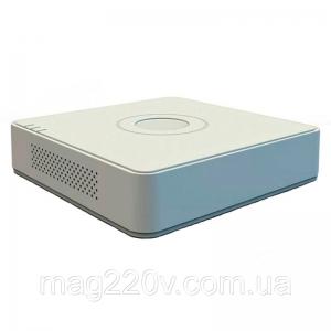 Видеорегистратор Hikvision DS-7108HGHI-F1 (720p)