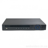 Сетевой видеорегистратор Dahua DH-NVR4216
