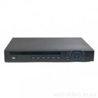 Сетевой видеорегистратор Dahua DH-NVR4216-8p