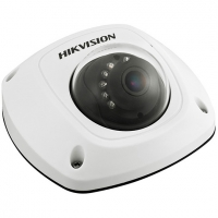 IP-камера Hikvision  DS-2CD2512F-IWS (4 мм)