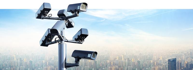 Видеонаблюдение и охранные системы в Виннице
